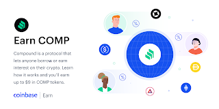 Coinbase Earn Compound Quiz Answers || Earn Free Coins Worth $9