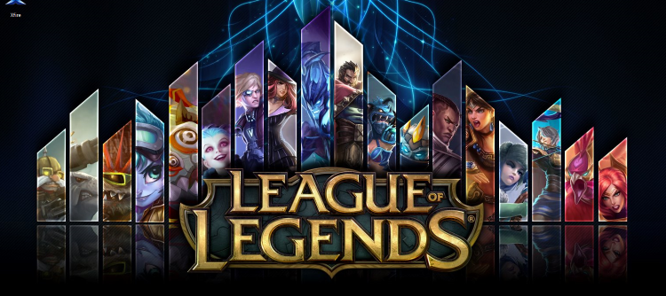 Resultado de imagen para league of legends