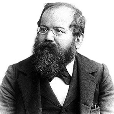 Premier champion du monde officiel des échecs de 1886 à 1894, Wilhelm Steinitz (1836-1900)
