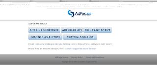 ADFOC.US Tool