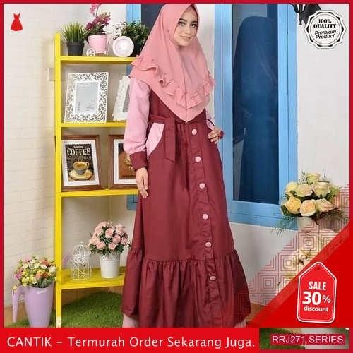 Jual RRJ271D211 Dress Marisa Dress Wanita Balotelly Terbaru Trendy BMGShop