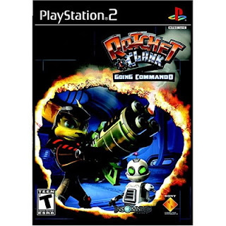 Ratchet & Clank: Going Commando Super Cheats For PS2