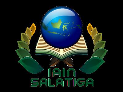 Logo IAIN Salatiga Format PNG