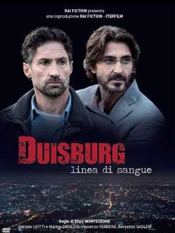 Duisburg - Linea di sangue (2019)