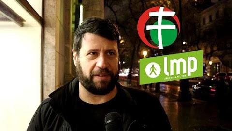 Az LMP után a Jobbik sem támogatja Puzsért
