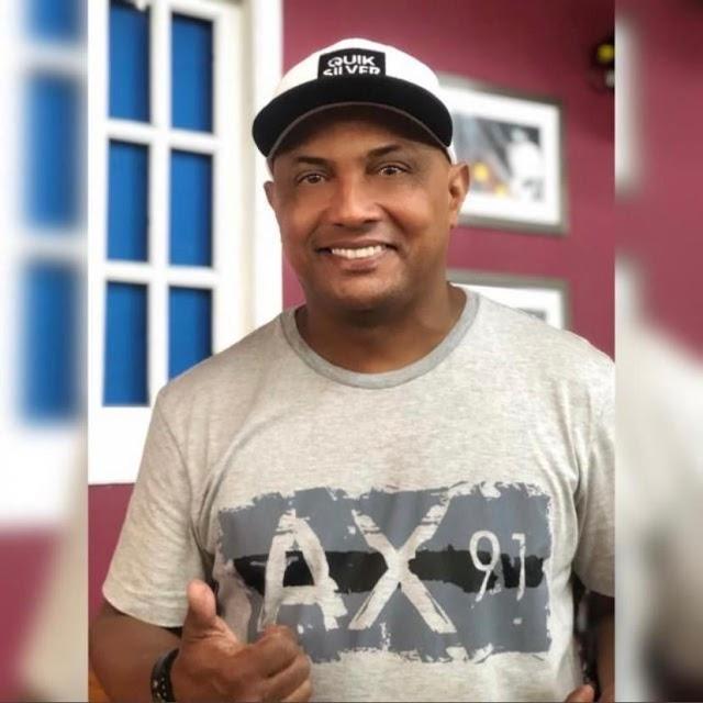 URGENTE: Elesbonense Dilson Pereira morre aos 53 anos em Mauá-SP