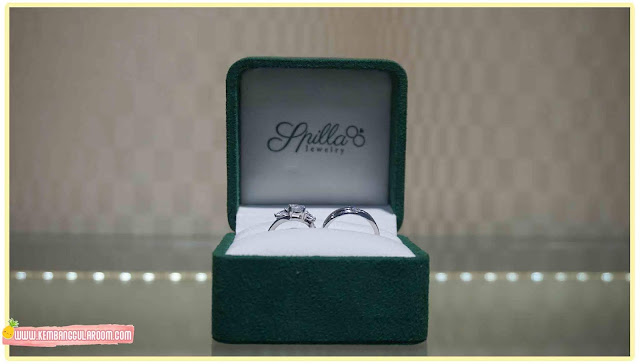 couple ring spilla jewelry