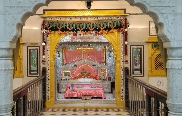 Mahaprabhuji Pragatya Sthal Champaran