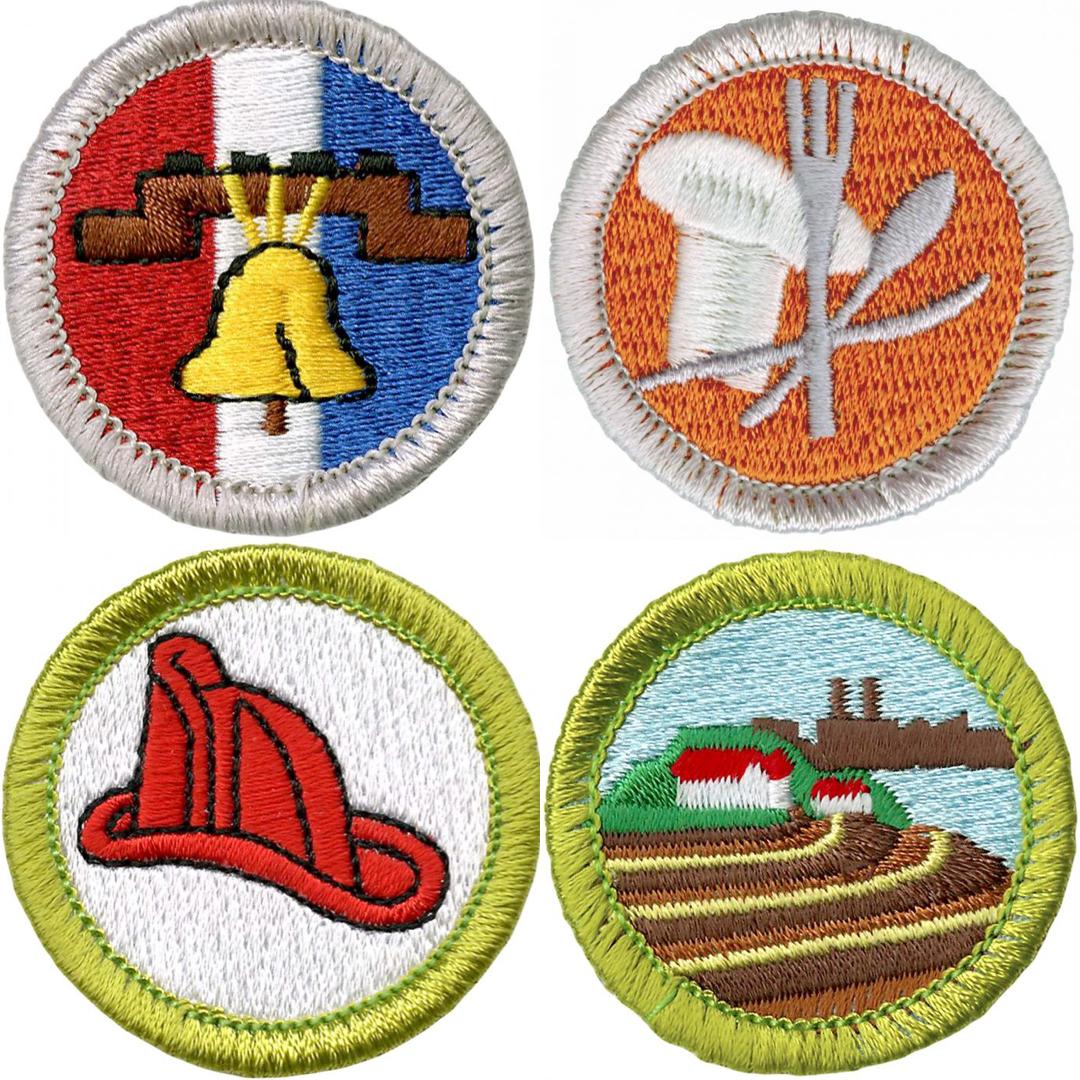 Boy Scout Troop 50