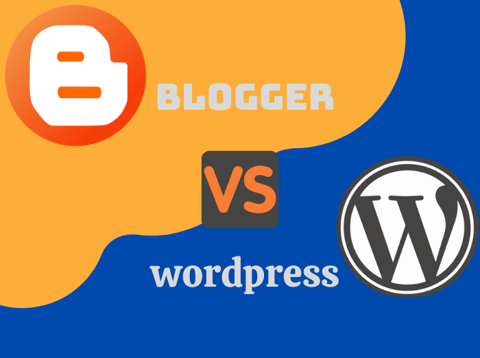 Blogger vs wordpress: which is best