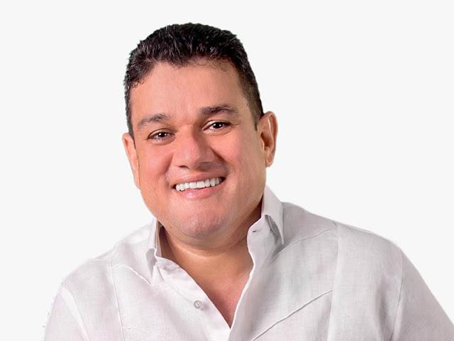 Participe en la encuesta de rendición de cuentas de Juan Carlos Suaza # Riohacha Unida