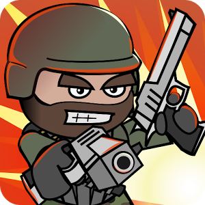 Doodle Army 2 : Mini Militia 2.2.19 Mod Apk (Unlimited Money)
