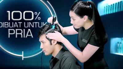 Hal Yang Harus Di Perhatikan Dalam Perawatan Rambut Pria