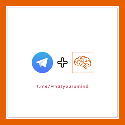 WhatYouRemind Now On Telegram