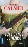 Les Lionnes de Venise (tome 2)