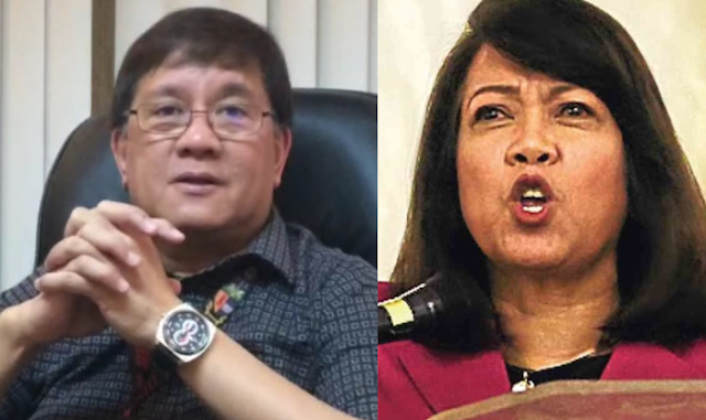 San Beda Graduate School of Law Dean slams anti-quo warranto propagandists