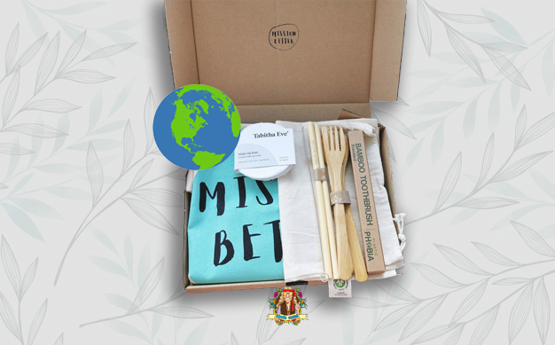 This Brand Will Make You Want To Go On A Sustainable Shopping Spree Right Now