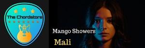 Mali - MANGO SHOWERS Guitar Chords