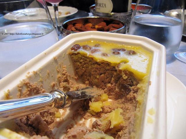 Bbc  Pistachio Granita Cake Thursday May Th Recipe