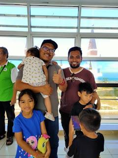 Harga Tiket dan Waktu Operasi Drawbridge Terengganu