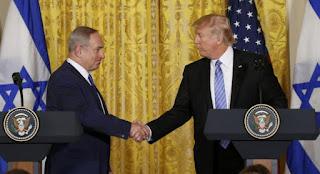 Η άλλη όψη της απόφασης Τραμπ για την Ιερουσαλήμ