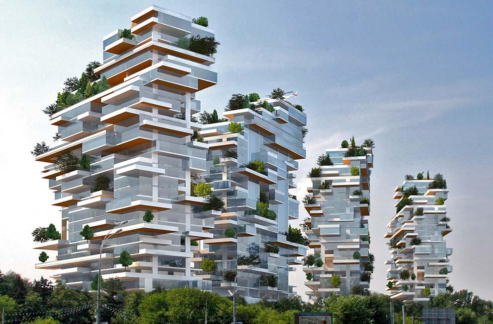 Luz y arte arquitecto noruego con visi n mediterr nea for Estudios arquitectura zaragoza