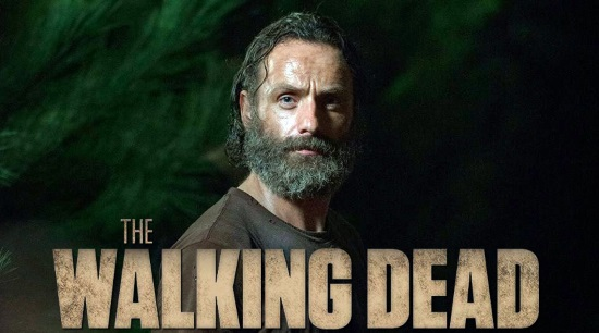 "THE WALKING DEAD, EPISODIO 5X16 ""CONQUER"""