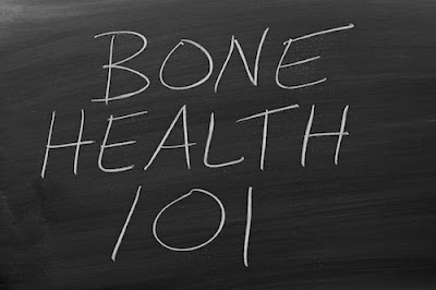 Improve Your Bone Health With These Tips