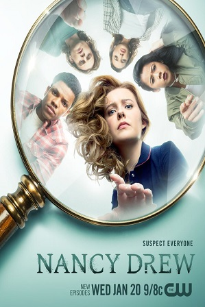 Nancy Drew Season 2 Download All Episodes 480p 720p HEVC [ Episode 15 ADDED ]