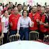Presenta Lorena Martinez Ambicioso Programa En Apoyo A El Deporte: MUEVELAGS