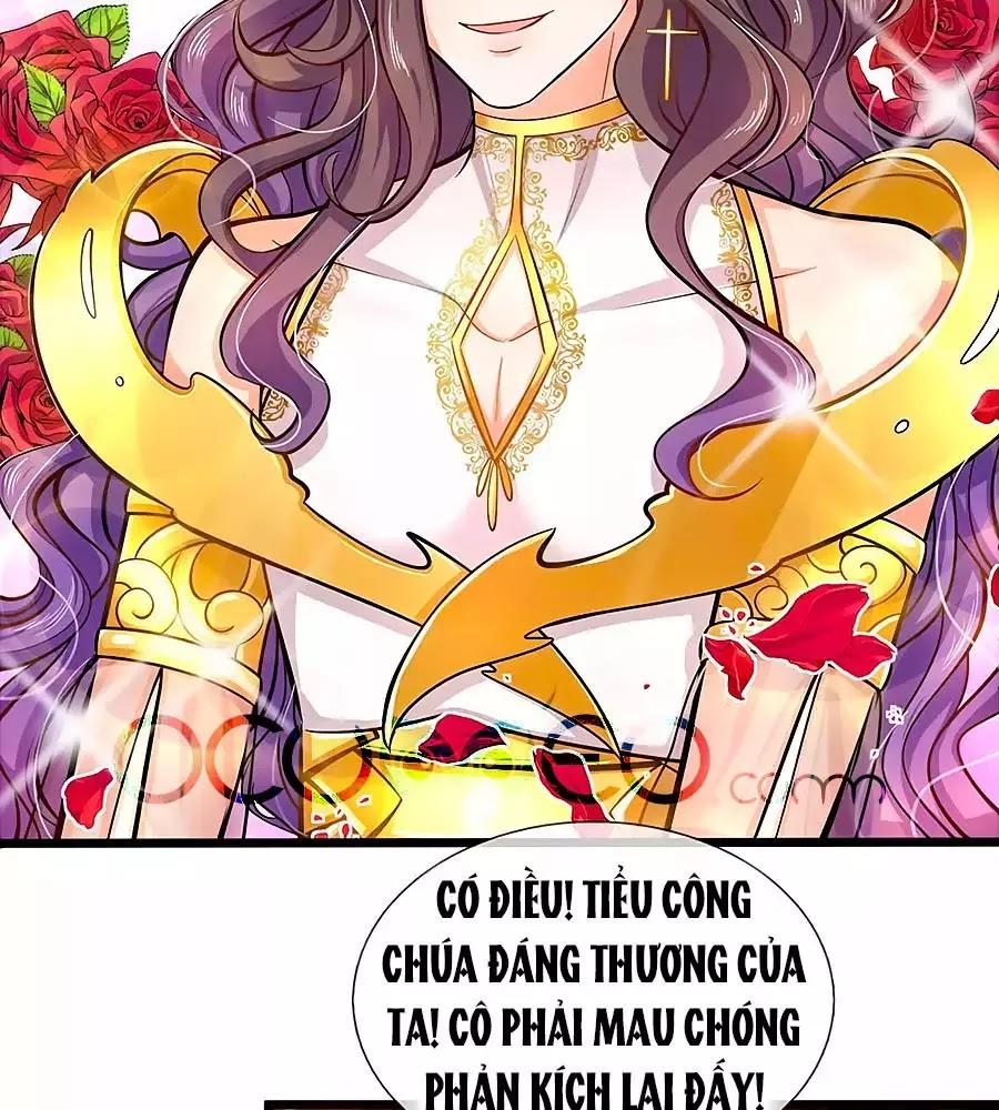 Hoàng Đế Bệ Hạ Đích Thiên Giới Bảo Bối Chapter 70 - Trang 4