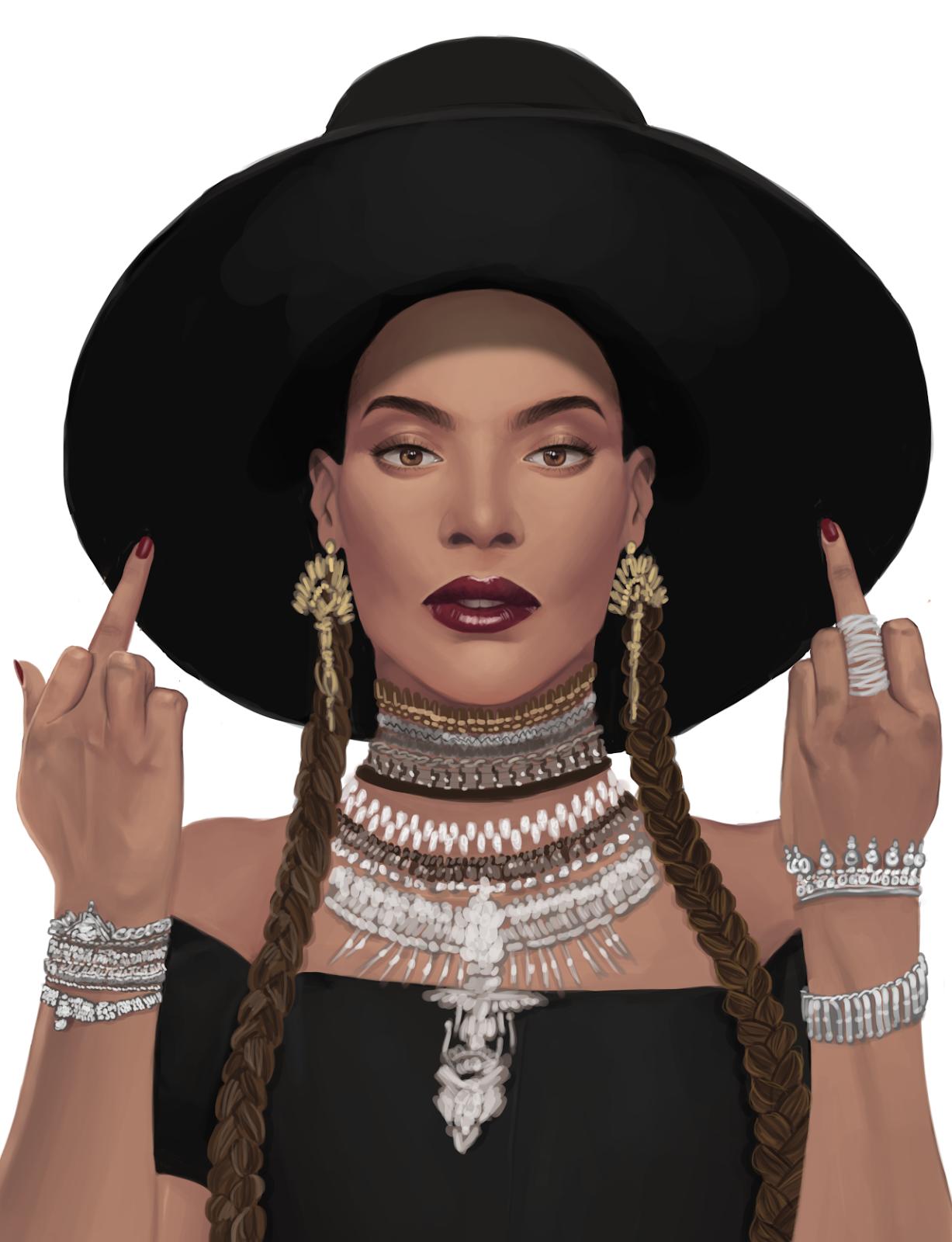 Beyoncé ($470 million)