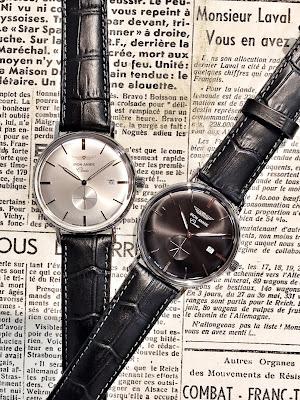 ドイツ時計