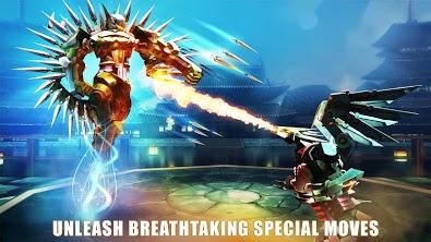 Ultimate Robot Fighting MOD APK v1.4.108 [Unlimited Money/Energy]