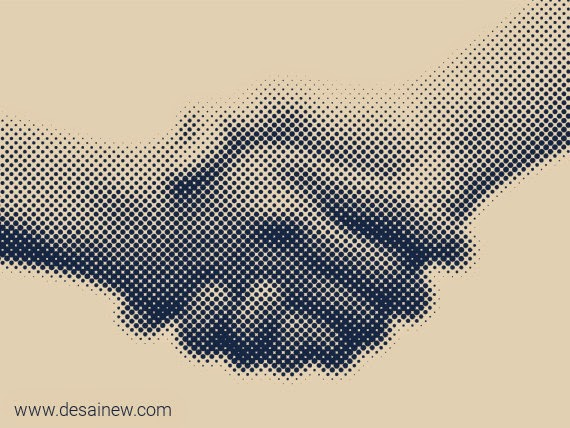 halftone effect tutorial in gimp photoshop alternative