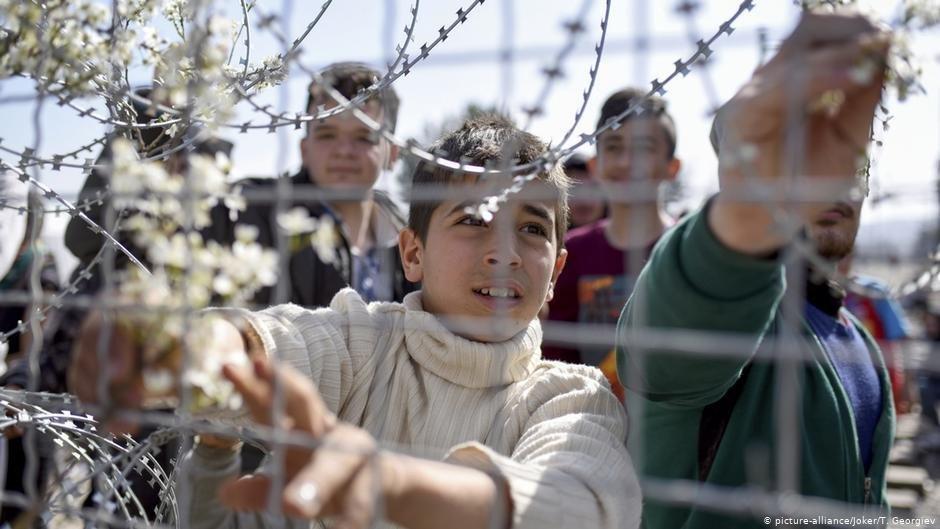 Prise de la présidence tournante de l'UE par Allemagne : La réforme du droit d'asile en Europe, une priorité pour Berlin