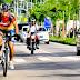 """Após ex-vereador ser atropelado, população reclama de perigo em estrada para ciclistas: """"Pontos cegos"""""""
