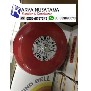 Jual Alamrm Bell Ewig Size 6 150mm Alarm Pabrik di Lampung