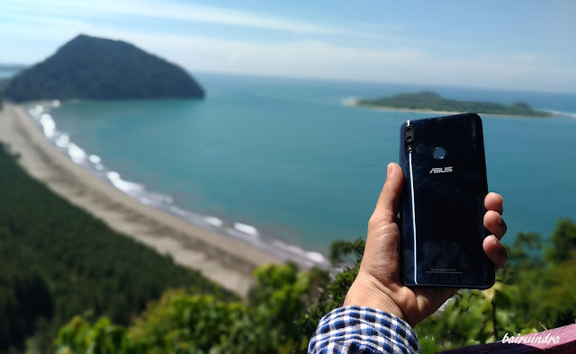 ZenFone Max Pro M2; Pelipur Lara Gamer yang Sering Galau Baterai Cepat Habis