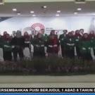 Uhamka Choir Terpilih Mengisi Paduan Suara dalam Acara Milad Muhammadiyah Ke-108