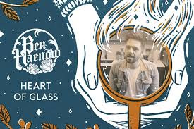 British Starboy Ben Haenow Covers An Acoustic 'Heart of Glass' Cover By Masters Of Music, Icons Blondie!