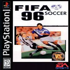 VR Soccer 96 - PS1 - ISOs Download