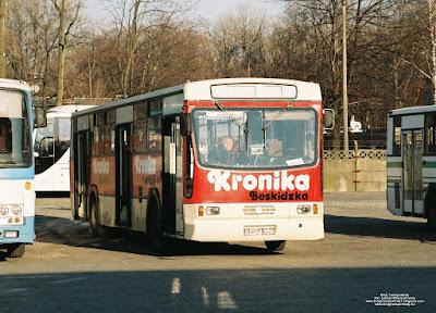 Jelcz 120M, PKS Bielsko-Biała