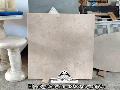 Daun Meja Marmer | Top Table Meja Marmer