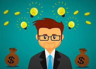 modal utama bisnis online untuk pemula