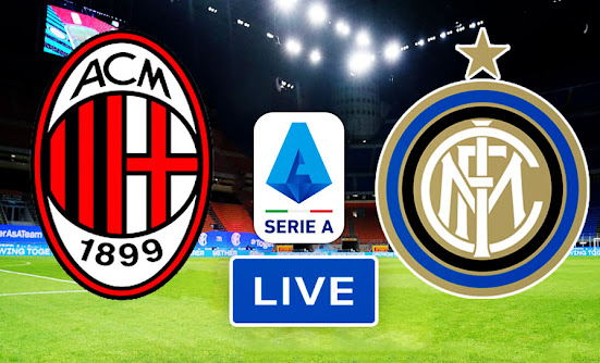 Match inter milan vs ac milan Live Stream In Cup Italy FREE