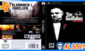 تحميل لعبة The Godfather Mob Wars psp بحجم صغير لمحاكي ppsspp