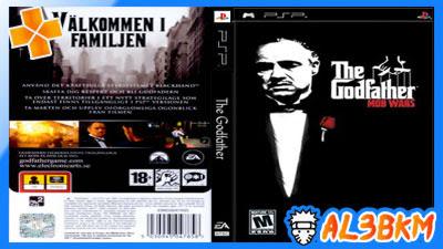 تحميل لعبة The Godfather Mob Wars psp