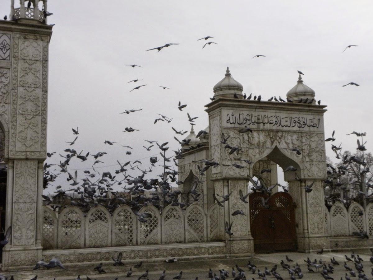 India_mosque