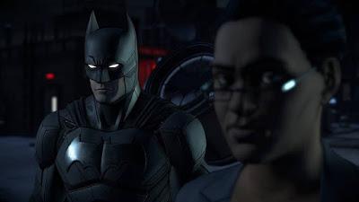تحميل لعبة باتمان للكمبيوتر برابط مباشر